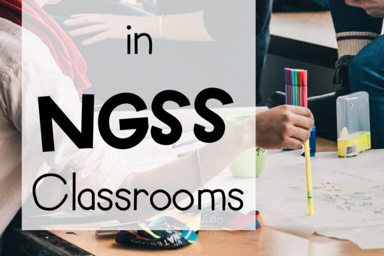 What Does Direct Instruction Look Like With The NGSS?