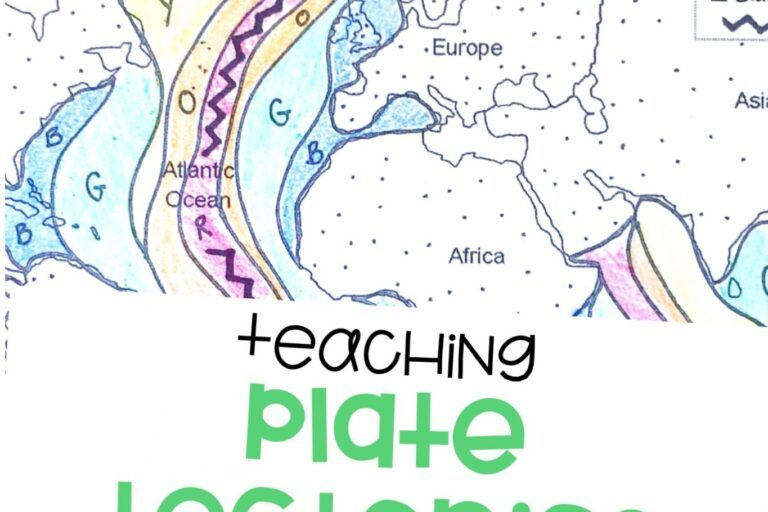 Plate Tectonics: Age Is But A Number… Until It's Evidence